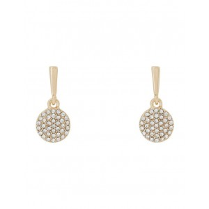 Trent Nathan Women's Mini Pave Drop Disc IHIHRGN -