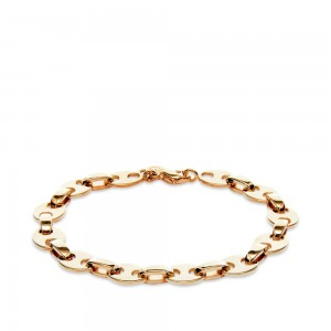 Women's Paco Rabanne Eight Nano Bracelet Gold For Working Out Trends ASFV263