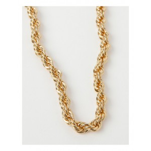 Piper Womens Rolled Chain Necklace new look YOIXWWH -