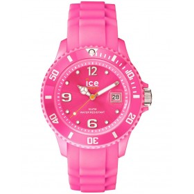 ICE-Watch Women's Ice Forever Neon pink Small Watch business casual RALADJO -
