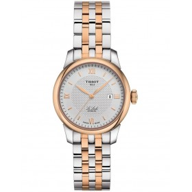 Tissot Women Le Locle Automatic Lady Watch T006.207.22.038.00 Sale YEHRCOT -