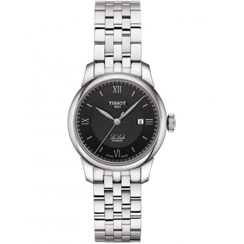 Tissot Womens Le Locle Automatic Lady Watch T006.207.11.058.00 Selling Well CWKBDAR -