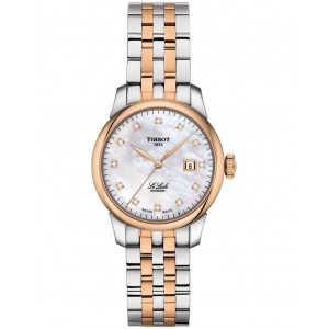 Tissot Women's Le Locle Automatic Lady Watch T006.207.22.116.00 Discount WSAHCCF -