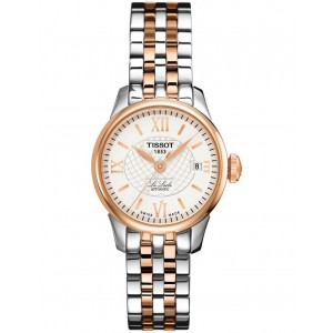 Tissot Women's Le Locle Automatic Lady Watch T41.2.183.33 on sale online YXAPTRW -