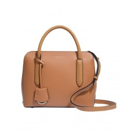 Radley Womens Liverpool Street 2.0 Small Ziptop Multiway Or Sale Near Me QSMQHIY -