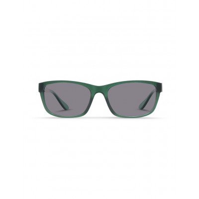 Dresden Vision Women Forest Green UV Protected Sunglasses with Grey Tint QYZROQK -