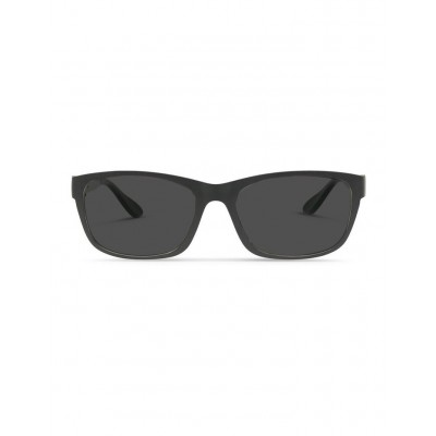 Dresden Vision Women Recycled Black UV Protected Sunglasses with Grey Tint New Arrival AFYJVLF -
