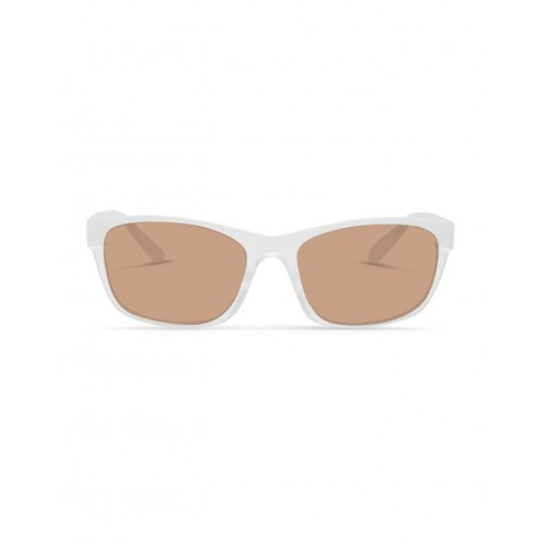 Dresden Vision Women's Clear Frost UV Protected Sunglasses with Brown Tint sale online AXBNTZX -