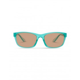 Dresden Vision Womens Ice Blue UV Protected Sunglasses with Brown Tint for sale near me MWIMMNH -