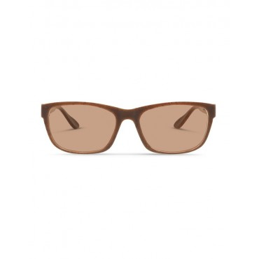 Dresden Vision Womens Recycled Brown UV Protected Sunglasses with Brown Tint good quality XZNSRWL -