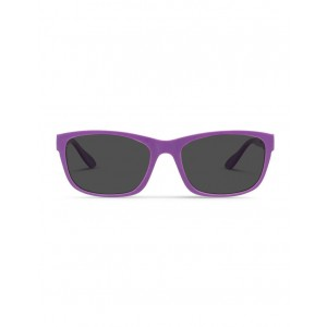 Dresden Vision Womens Violet UV Protected Polarised Sunglasses with Grey Tint quality TVKBIMS -