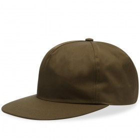 Women Fear Of God 5 Panel Hat Olive Colorful New MNBV233
