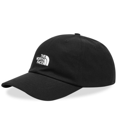 Womens The North Face Norm Cap Black Extra Wide Collection WUFX563