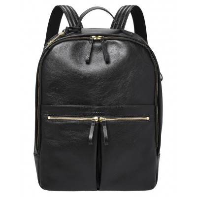 Fossil Women's ZB1325001 Tess Zip Around Backpack New GHWBTRS -