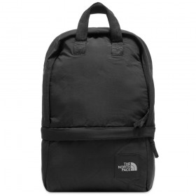 Women The North Face City Voyager Daypack Black Size 11 LBFL948
