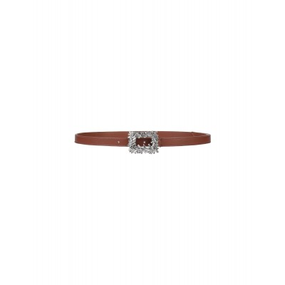 Thin belts ALEXANDRE VAUTHIER Womens Brown Latest Fashion RXGGZVR