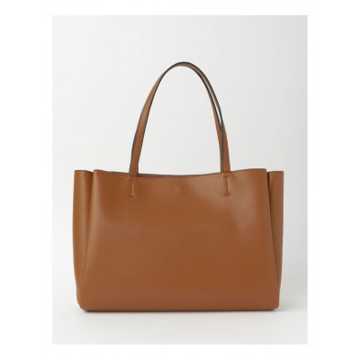 Basque Women BHS022 E/W PENNY Double Handle Tote Bag Express LHSBRYT -