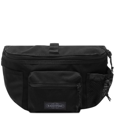 Womens Eastpak Cian Waist Pack Roothed Black For Work New Arrival WHKR273