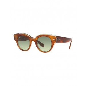 Ray-Ban Womens 0RB2192 Roundabout 1535281001 Sunglasses Top Sale RXHIBEN -