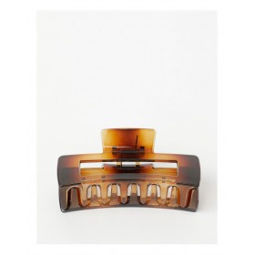 Miss Shop Womens Extra Large Claw Clip in Tortoiseshell shop online IYOCRXW -