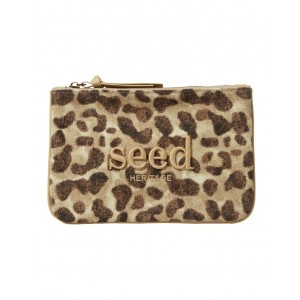 Seed Heritage Womens Seed Pouch Business Casual YCLBSLW -