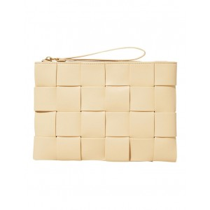 Seed Heritage Womens Weave Detail Clutch Discount KDEHEQB -