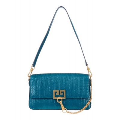 Shoulder bags GIVENCHY Womens Deep jade New Look HQBBYTX