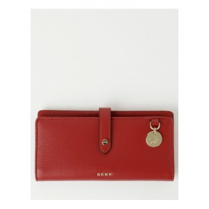 DKNY Women's Polly Wallet Business Casual PNDTRQY -